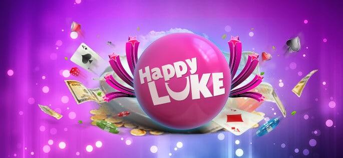 HappyLuke สล็อตที่นิยม